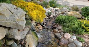 5 uses for rocks in your landscape my