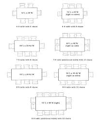 table dimensions for 8 oval dining table for 8 dimensions dining table dimensions for 8 8 ft table cloth dimensions