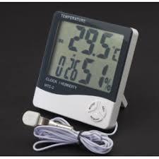Отзывы о Электронный <b>термометр</b>-гигрометр <b>HTC</b>-<b>2</b>