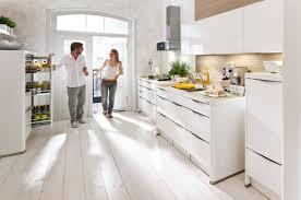 Höffner Küchen Moderne Trendlack Nolte Küche Bei Höffner Küche