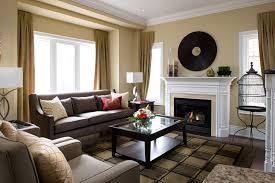 30 Elegant American Style Cool American Living Room