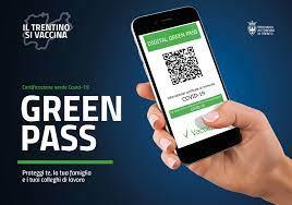 Certificazione verde Covid-19: webform per segnalare problematiche