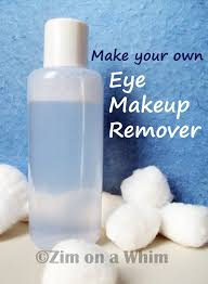 eye makeup remover i ve been making my own