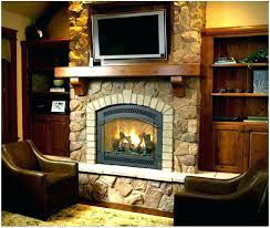 gas fireplace insert reviews s vent free ratings