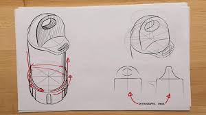 industrial design sketches. Contemporary Design To Industrial Design Sketches S