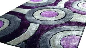 purple and black area rugs gray rug incredible amazing purple black and white rugs