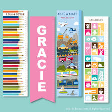 Hanging Growth Chart Ways To Hang Canvas Growth Charts