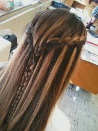 Hairstyle Waterfall 43 beautiful braid hairstyle pictures and ideas inspirationseek 6174 by stevesalt.us