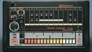 Free Download Roland Tr 808 Sample Pack Deep House Amsterdam