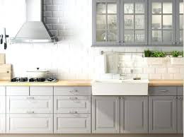 perfect light grey kitchen cabinets