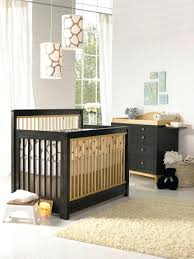 solid wood nursery furniture. Unfinished Wood Baby Furniture Solid Oak Mission Crib . Nursery D