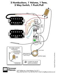 wiring diagram push pull humbucker wiring image 3 wire humbucker wiring diagram jodebal com on wiring diagram push pull humbucker