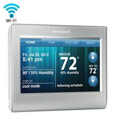 honeywell 5 2 day programmable thermostat backlight rth2300b honeywell 5 2 day programmable thermostat backlight rth2300b the home depot