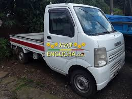Suzuki Carry Pickup 2012, Manual Transmission for sale & price in ...