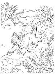 Dinosauri Da Colorare Dinoblog