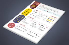 Design Flyers Resume Sample Creative Web Designer Developer Resume