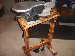 Free Scroll Saw Patterns For Beginners Cool Beginner Scroll Saw Stand By Jason ™ LumberJocks