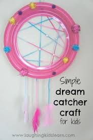 Ideas For Making Dream Catchers Gorgeous How To Make Dream Catchers Easy Endearing Diy Super Easy Way To Make