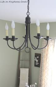 100 room challenge new thrifted lighting budget friendly lighting farmhouse life on