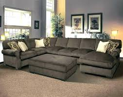 extra deep couch sectional deep leather sectional sofa extra deep couch sectional medium size of best