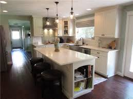 Bi Level Kitchen A Must See Tri Level Remodel Evolution Of Style