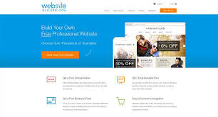 Website Builder Templates Custom 48 Best Free Website Builders Tested And Reviewed September 48