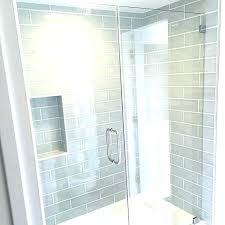tile shower surround subway tile shower white shower tile shower wall tile gray blue tile shower surround cost