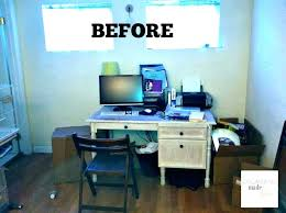 organize office space. organize office space organizing home desk adorable organized in a small rental