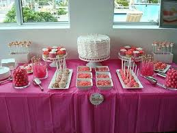Baby Showers On A Budget Candy Buffet Baby Shower Ideas Ba Shower Ideas On A Budget Ba Shower