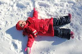 Image result for dress properly snow