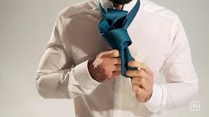 Как завязать галстук? Французский воротник «<b>Акулий плавник</b>» + ...