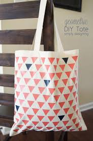 diy tote bag craftaholics anonymous diy tote bags
