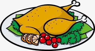 chicken food clip art. Brilliant Art Cartoon Chicken Chicken Clipart Cartoon Comics Wind PNG And Vector Intended Food Clip Art