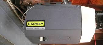raynor garage door openersGarage Stanley Garage Door Opener Remote  Home Garage Ideas