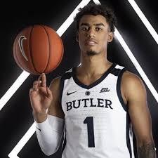 With Duke behind him, Jordan Tucker ready to debut for Butler | Zagsblog