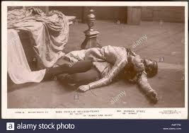 Romeo And Juliet Death Scene Romeo Juliet Death Scene Stock Photo 8264077 Alamy
