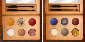 the internet is breaking over these epic harry potter makeup palettes