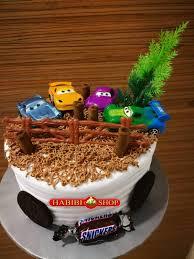 Habibi Cake Shop In Miri City Now With Cute Birthday Cakes Miri