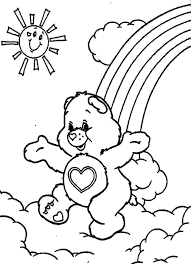 Small Picture care bears coloring pages 28 images care bears coloring pages