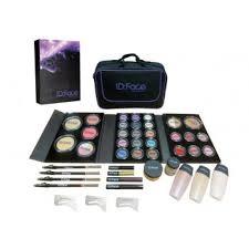 id face makeup kit