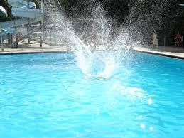 pool splash. How To Save Pool Water When You Swim Splash
