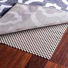 waterproof material non slip area rug pad how to install carpet padding
