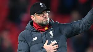Manchester city vs liverpool fc. Klopp Planning To Take A Year Off Coaching After Honouring Liverpool Contract Goal Com