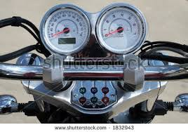 what is the process of adding replacing gauges to motorcycle enter image description here