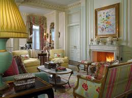 ... Interior Design, Interior Luxury Warm Art Nouveau Home Decoration  Design With Beautiful Furnitures Design Ideas ...