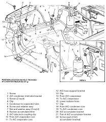 97 mercury sable radio wiring diagram
