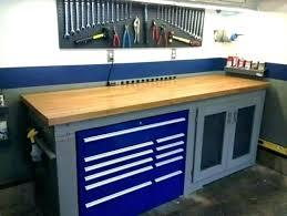 Garage Workbench Plans And Patterns Best Garage Workbench Ideas Garage Tool Bench Garage Work Table Ideas