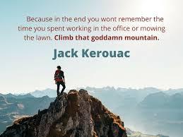 Maverick Philosopher Kerouac And Friends