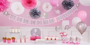 Best 25 Pink Elephant Ideas On Pinterest  Girl Babyshower Themes Elephant Themed Baby Shower For Girl