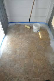 vinyl floor paint painted floors vinyl floor paint laundry room
